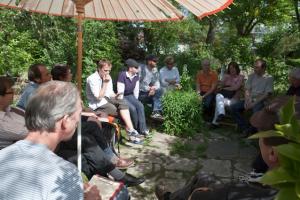 Seminar-Teilnehmer
